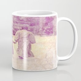 Hold My Hand Coffee Mug
