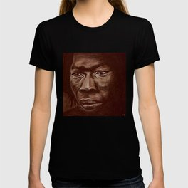 the roots part2 T-shirt