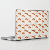 hentai Laptop & iPad Skins featuring Sushi by [Oxz]