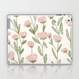 Rose Garden Pattern Laptop & iPad Skin