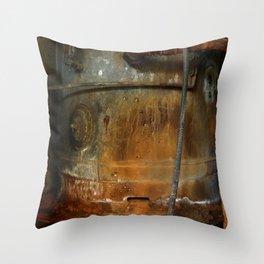 Andrezieu IV Throw Pillow