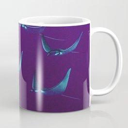 Retro Rays Coffee Mug