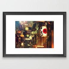Tokyo #57 Framed Art Print