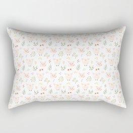 Piggy Me Rectangular Pillow
