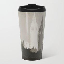 The Big Smoke Travel Mug