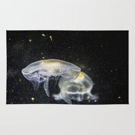 Jellyfish III Rug