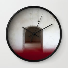 Switch Wall Clock