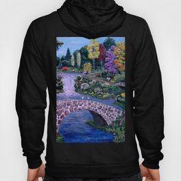 My Garden - by Ave Hurley Hoody