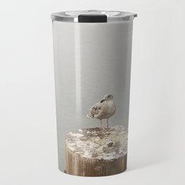 Seagull Sentinel Travel Mug