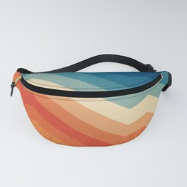 Barricade Fanny Pack
