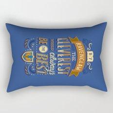 Cleverest Rectangular Pillow