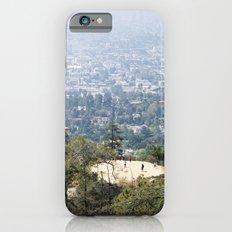 Los Angeles Hikers iPhone 6s Slim Case