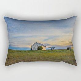 Galpin Church Rectangular Pillow