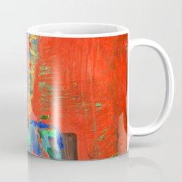 objects on display Coffee Mug