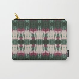 Beetle Shibori Carry-All Pouch