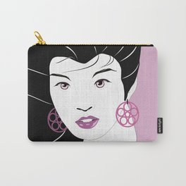 Nagel in Japan - Ume Carry-All Pouch