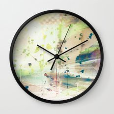 cantremember Wall Clock