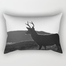 deer14 Rectangular Pillow
