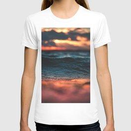 last light T-shirt
