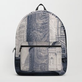 Bourgeoisie and Liberty Backpack