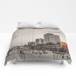 TLV Comforters
