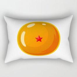 Dragonball - 1 Star Ball Rectangular Pillow