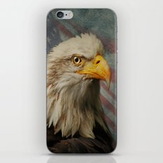 American Eagle iPhone & iPod Skin