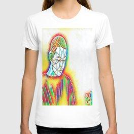 Colorful Sadness T-shirt