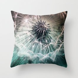 Ethereal Dream Throw Pillow