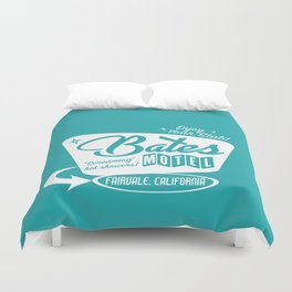 Enjoy Your Stab! Duvet Cover