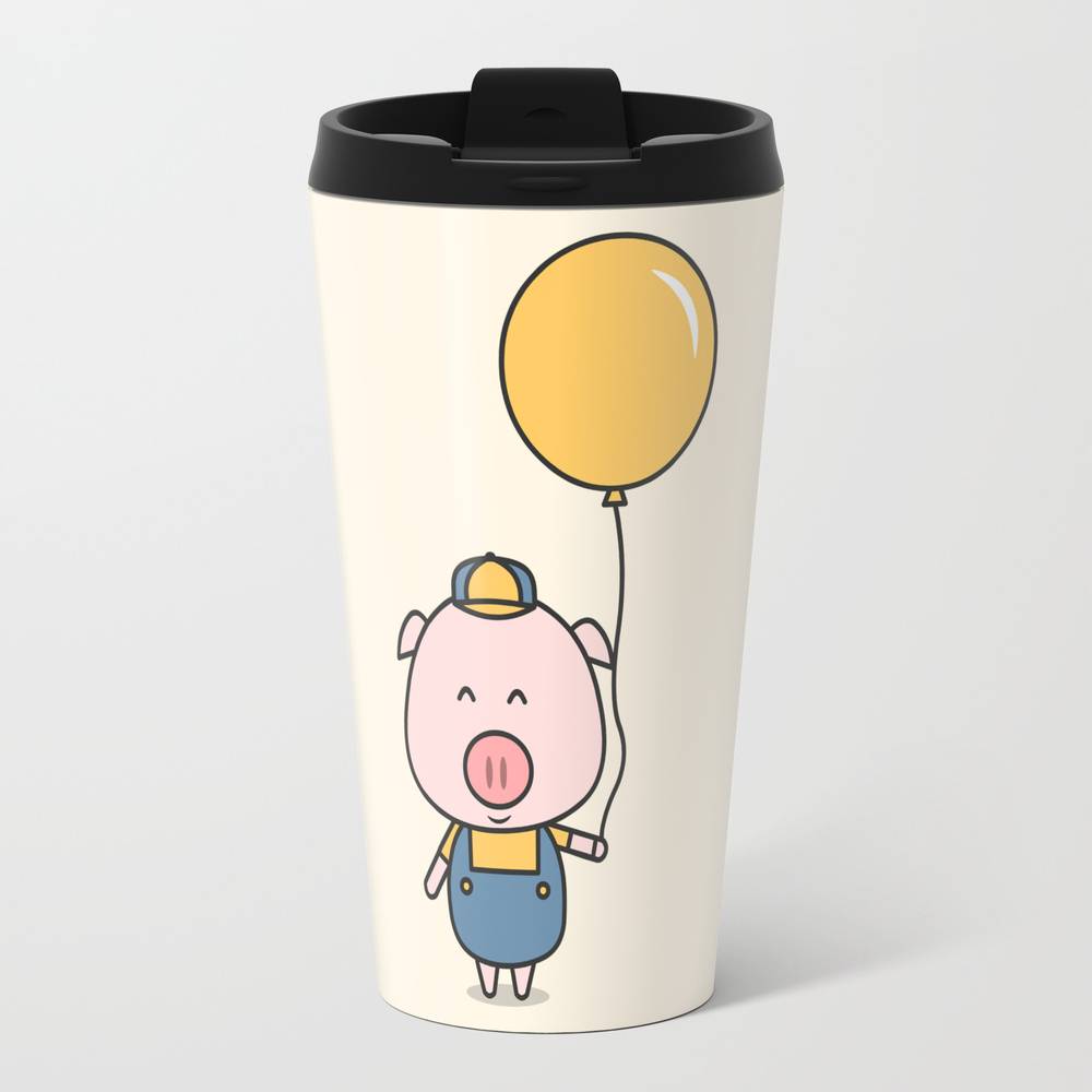 Little Piggy Travel Cup TRM8060169