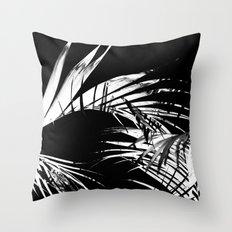 Troptonal dark Throw Pillow
