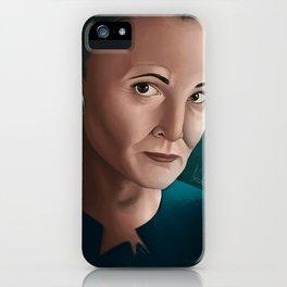 General Organa iPhone Case