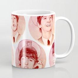 The Fab Four II Coffee Mug
