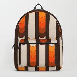 Golden Cue Backpack