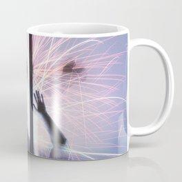 Desperately Seeking to Escape Reality Coffee Mug