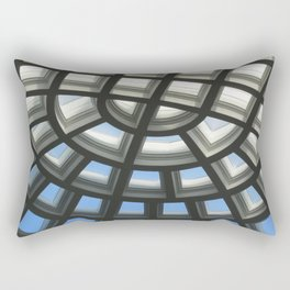 Skylights Rectangular Pillow