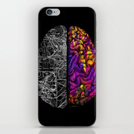 Ambiguity iPhone Skin