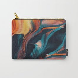 Abstract Design #15 Carry-All Pouch