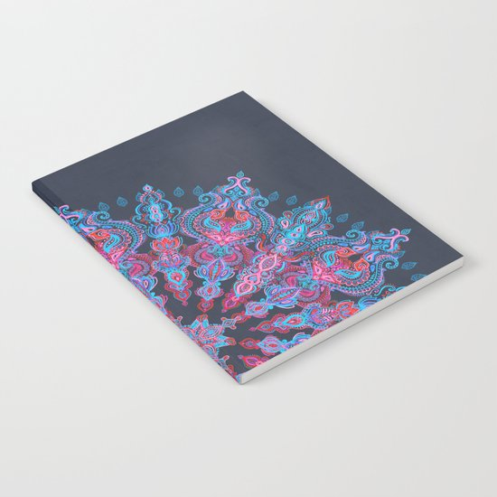 Escapism  Notebook