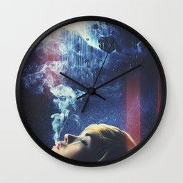 G-nesis Wall Clock