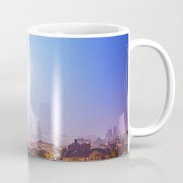 Denver Lightening Coffee Mug