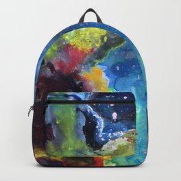 Imaginary Nebula Backpack