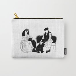 GERTIE Carry-All Pouch