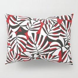 PLANT / pattern pattern Pillow Sham
