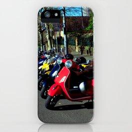 Sydney – Street View iPhone Case