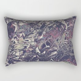 Camo 03 Rectangular Pillow