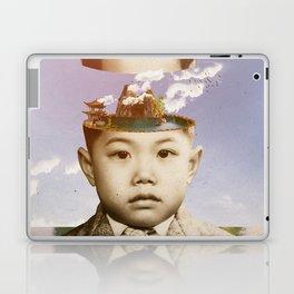 scouts honour Laptop & iPad Skin