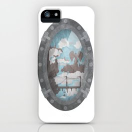 Ascension ! iPhone Case