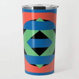 Sha Pes Dos Travel Mug